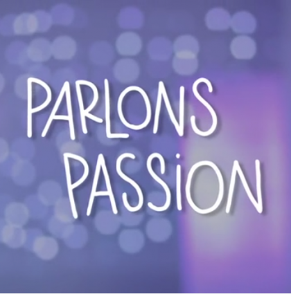 Parlons Passion 2013 – Mamou Traoré