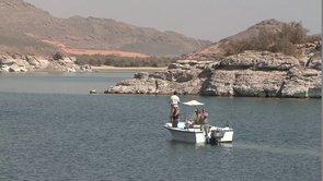 La perche du Nil – Egypte, Lac Nasser