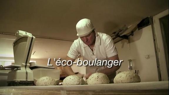 L'éco-boulanger
