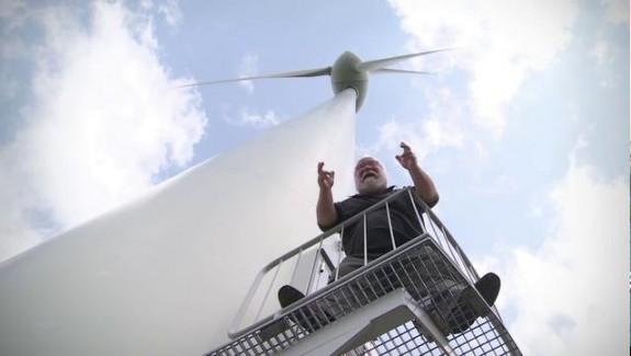 L'éolienne coopérative des enfants