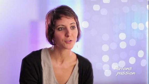 Parlons Passion : Elsa Falcucci