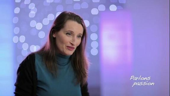 Parlons Passion : Karine Debue