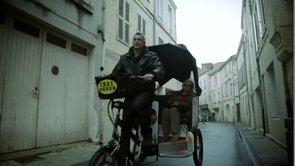 Vélo ciseaux conjuguons nos forces