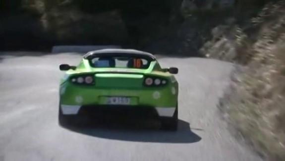 Monte Carlo : l'autre rallye