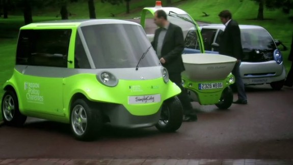 Des batteries plus autonomes