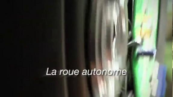 La roue autonome