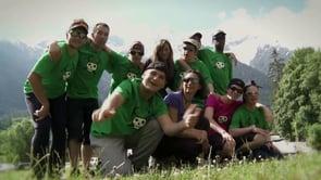 L'école de la solidarité pour gravir le Mont-Blanc