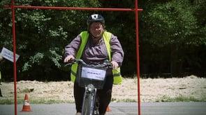 Les fées du vélo