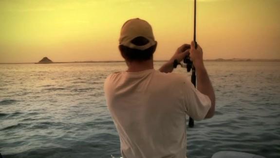 Contact ! avec des poissons légendaires