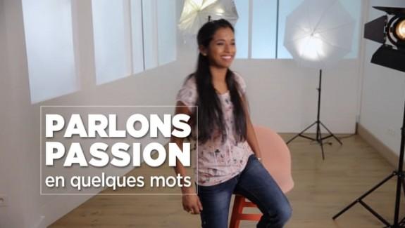 Parlons Passion – Soumady Responsable accueil et sécurité