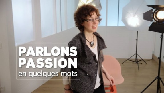 Parlons Passion – Anne-Virginie, chercheuse au CNRS