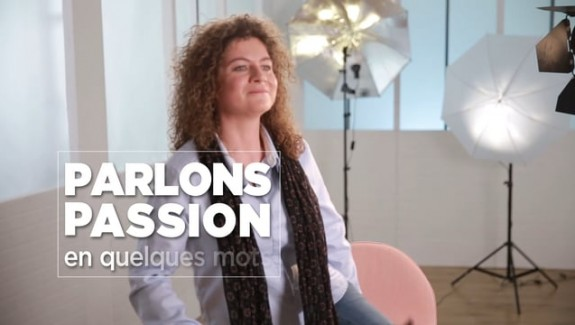 Parlons Passion – Isabelle, ethnologue