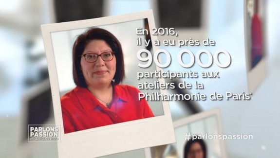 Parlons Passion 2017 – Luciana, ethnomusicologue