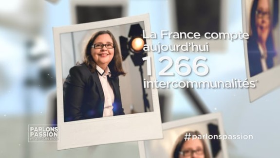 Parlons Passion 2018 – Marie-Christine, administrateur civil