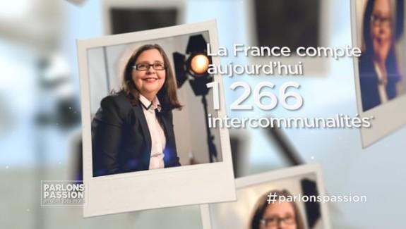 Parlons Passion 2018 – Marie-Christine, administrateur civil