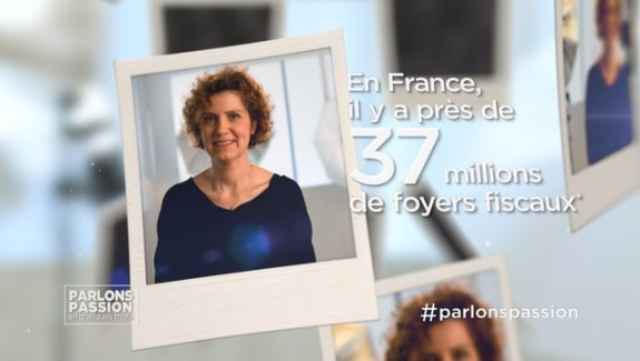 Parlons Passion 2018 – Sandrine, Contrôleur des finances publiques
