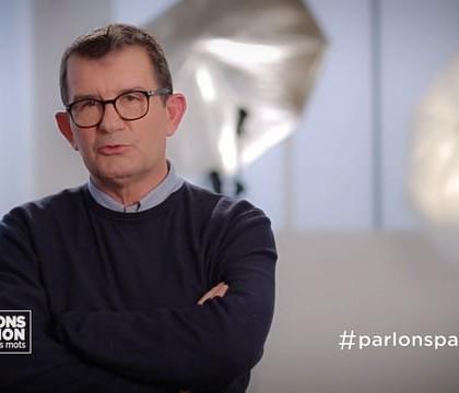 Parlons Passion 2018 – Thierry, marin-pompier de Marseille