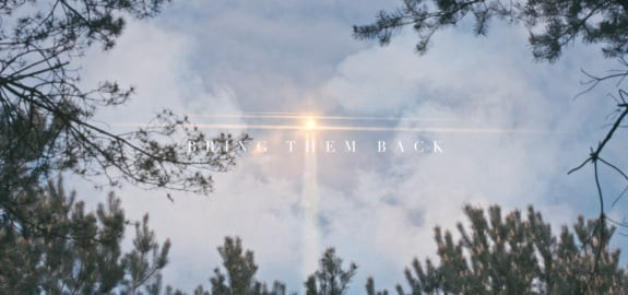 Bring Them Back – Darell & Nu Linh