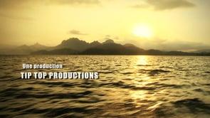 Générique de la série documentaire «Contact»