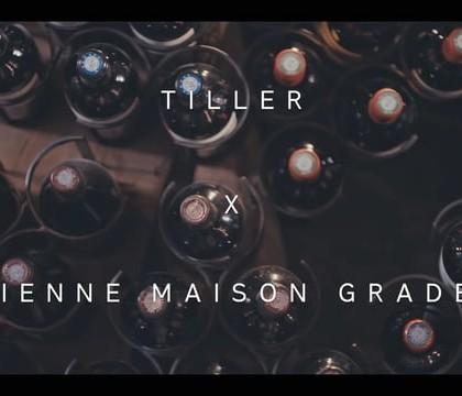 Tiller / ancienne maison Gradelle
