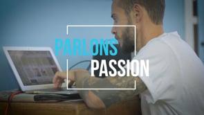 Parlons Passion 2019, Thomas professeur d'EPS specialité Hip Hop