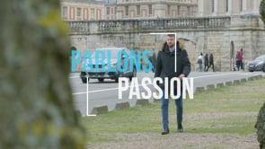 Parlons Passion 2020, Pierrick, responsable énergie
