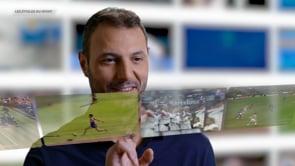 JEROME FERNANDEZ, «Les étoiles du sport»