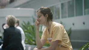 Parlons Passion 2020,  Elodie, médecin-réanimateur