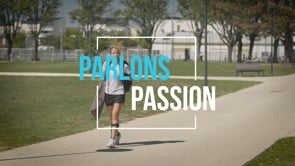 Parlons Passion 2020, Manon, Athlete