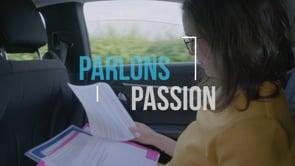 Parlons Passion 2020, Sonia, sous-préfète